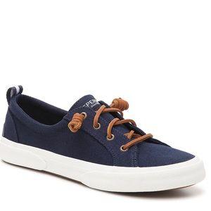 Sperry Pier Wave Slip-On Sneaker